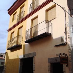 Hotel Pictures: Allotjament Rural l'Antic Forn, Sant Mateu