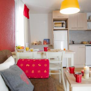 Hotel Pictures: VVF Villages Montchavin La Plagne, Bellentre