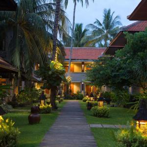 Hotelfoto's: Ketapang Indah Hotel, Banyuwangi