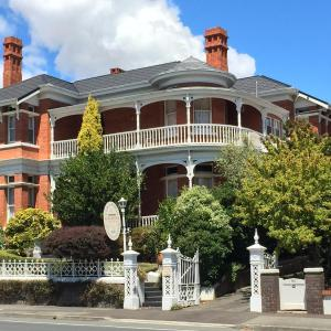 Hotellbilder: Kilmarnock House Edwardian Accommodation, Launceston