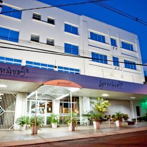 Hotel Pictures: Germanias Blumen Hotel, Passo Fundo