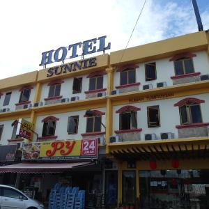 Hotellbilder: Sunnie Hotel, Johor Bahru