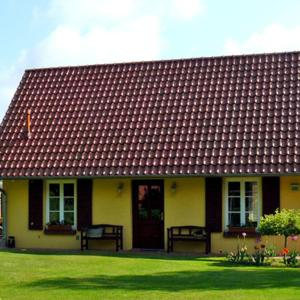 Hotelbilleder: Holiday Home An den Linden, Vipperow
