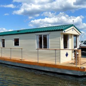 Hotelbilleder: House Boat Jabel, Jabel