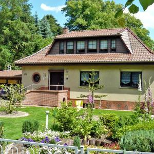 Hotelbilleder: Apartment Klosterheide, Malchow