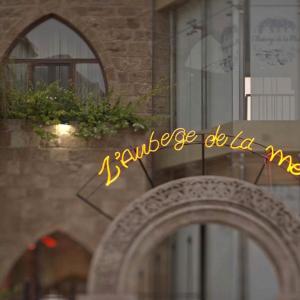 Fotos de l'hotel: L'Auberge de la Mer, Batroûn