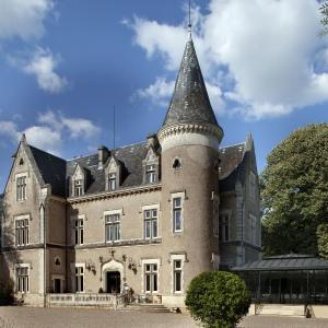 Hotel Pictures: Château des Reynats, Chancelade