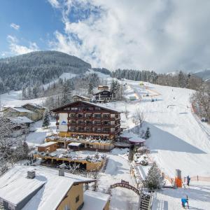 Hotellbilder: Alpin - Das Sporthotel, Zell am See