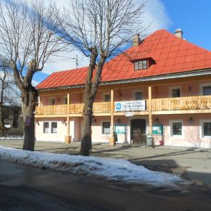 Hotel Pictures: Gasthof-Appartement Reiter, Rattendorf