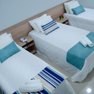 Hotel Pictures: Hotel Portal do Norte, Vilhena
