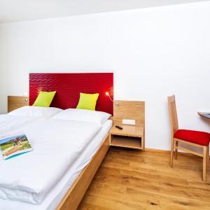 Fotos do Hotel: Gasthaus-Pension Sandner Linde, Steinbach an der Steyr