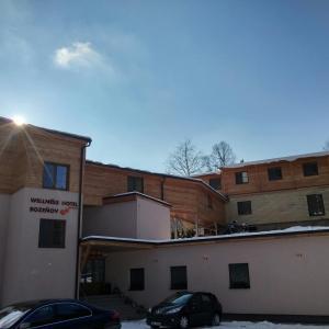 Hotel Pictures: Wellness Hotel Bozeňov, Zábřeh