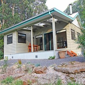 Hotelbilleder: Banksia Lake Cottages, Lorne