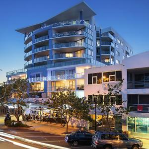 Foto Hotel: Scarborough Beach Resort - Queensland, Scarborough