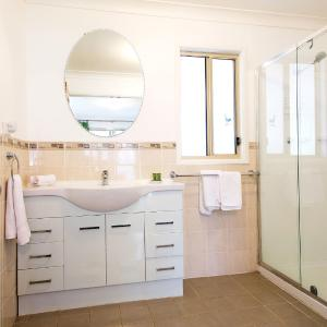 Hotel Pictures: Fern Gulley, Nannup