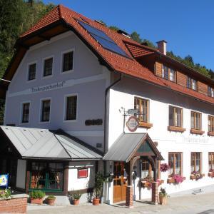 Fotografie hotelů: Dretenpacherhof, Trattenbach
