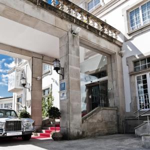Hotel Pictures: Parador de Ferrol, Ferrol