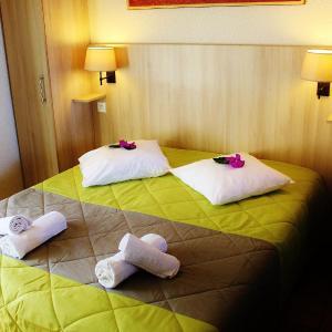 Hotel Pictures: VVF Villages Evian-les-Bains, Évian-les-Bains
