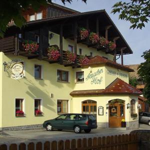 Hotelbilleder: Gasthof Arracher Hof, Arrach