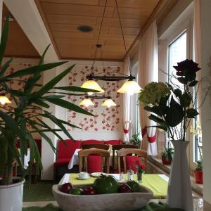 Hotel Pictures: Hotel Pension Villa Holstein, Bad Salzuflen