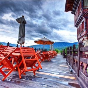 Hotel Pictures: Zhiwa Ling Hotel, Paro