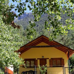 Hotel Pictures: Camping Pineta, Bielsa