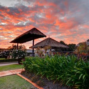 Foto Hotel: Mantra Frangipani Broome, Broome