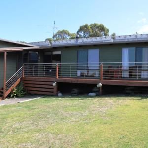 Hotel Pictures: Hazards House, Coles Bay