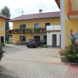 Foto Hotel: Frühstückspension Kibler, Sankt Georgen im Attergau