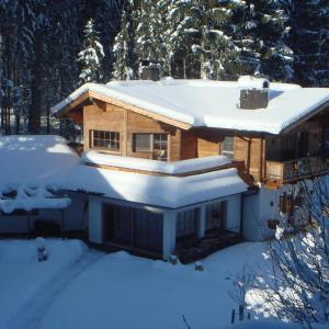 ホテル写真: Haus Bugiel-Werlberger, Oberndorf in Tirol