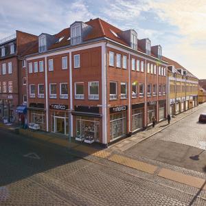 Hotel Pictures: BB-Hotel Rønne Bornholm, Rønne