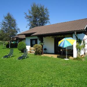 Fotos de l'hotel: Erlebnisbauernhof Tschom, Sankt Kanzian