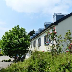 Hotellbilder: Manoir Kasselslay, Clervaux