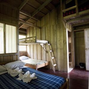 Hotel Pictures: Rara Avis Rainforest Lodge, Sarapiquí
