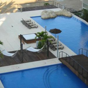 Zdjęcia hotelu: Apartamento Acapulco Diamante - Condominium Aura, Acapulco