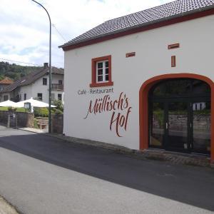 Hotelbilleder: Müllisch's Hof Hotel, Dohm-Lammersdorf