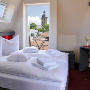 Hotel Pictures: Hotel VielHarmonie, Jena