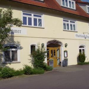 Hotelbilleder: Hotel & Restaurant Engel, Herbertingen