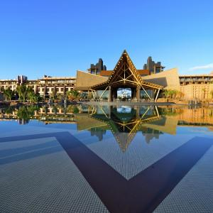 Hotel Pictures: Lopesan Baobab Resort, Meloneras