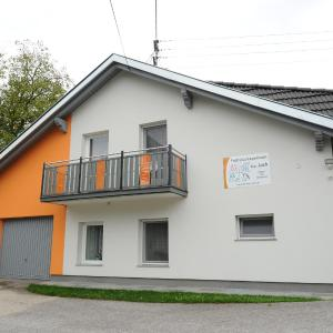 Hotellbilder: Frühstückspension Lach, Eberndorf