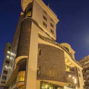 Hotelfoto's: Vesta International, Jaipur