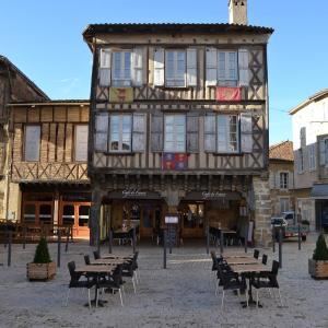 Hotel Pictures: Café de France, Eauze