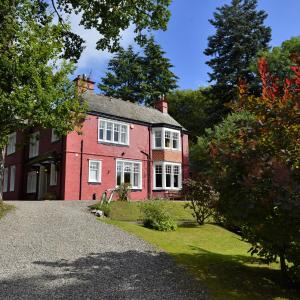 Hotel Pictures: Torrdarach House, Pitlochry