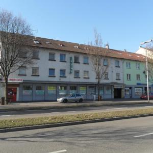 Hotelbilleder: hotel funk, Bietigheim-Bissingen