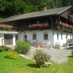 Fotos do Hotel: Weitlaner Birgit, Sillian
