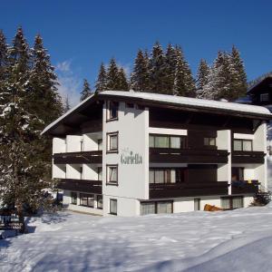 Fotografie hotelů: Haus Gariella, Gargellen