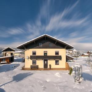 Fotografie hotelů: Ferienwohnung Wimpissinger, Angath