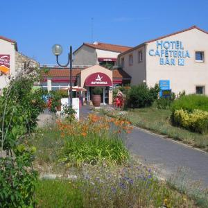 Hotel Pictures: Hotel Autogrill Lafayette-Lorlanges, Lorlanges