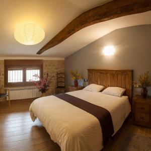 Hotel Pictures: Casa Rural Aranaratxe, Aranarache