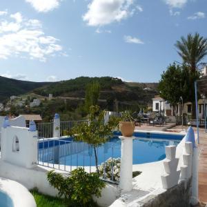 Hotel Pictures: Alojamientos rurales Cortijo del Norte al sur de Granada, Cónchar